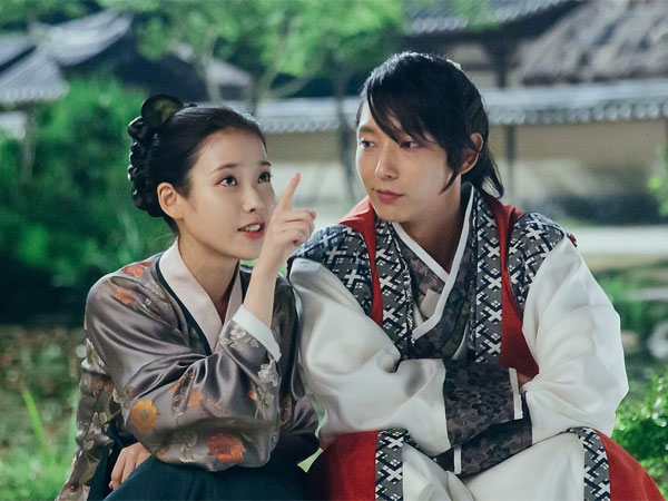 Lee Jun Ki dan IU Ungkap Harapan 'Scarlet Heart: Goryeo' Musim Kedua