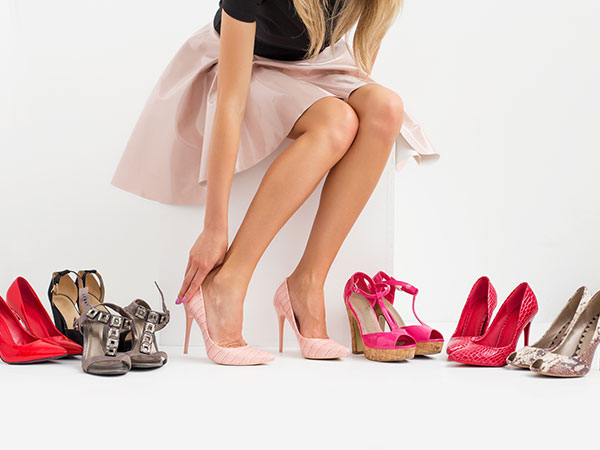 Yuk, Cari Tahu Kepribadian Cewek Lewat Model Sepatu Favoritnya!