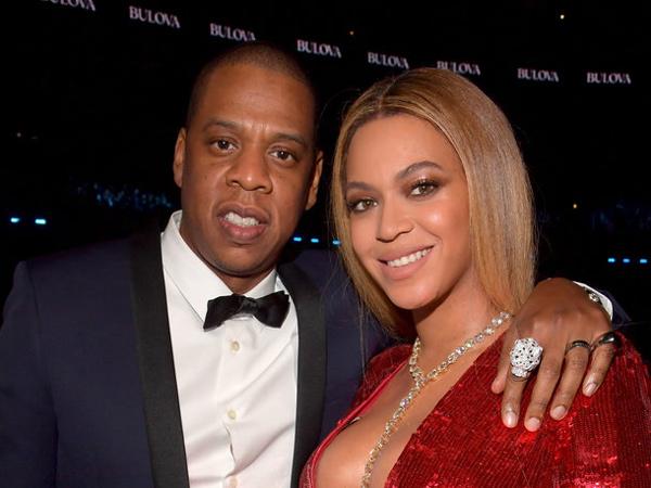 Jay Z Akui Selingkuh dari Beyonce Knowles!