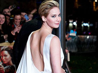 "Jennifer Lawrence: ""Aku Menderita Kecemasan Sosial"""
