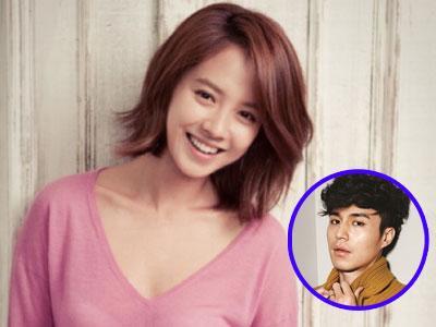 Wah, Song Jihyo Pernah Ramal Ia Akan Main Bareng Lee Dongwook?