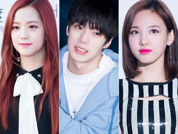 Berbakat, Para Idola K-Pop Rookie Ini Dinilai Cocok Terjun ke Dunia Akting!