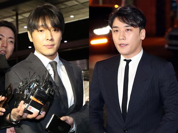Bantahan dan Pengakuan Istri Oknum Polisi Soal Hubungannya dengan Jonghoon dan Seungri