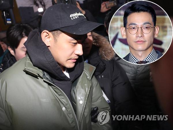 Aktor Jung Suk Won Akui Konsumsi Narkoba, Begini Tanggapan Agensi