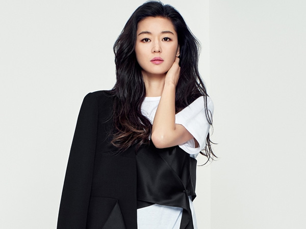 Tambah Daftar Kekayaan, Jun Ji Hyun Baru Beli Bangunan Senilai Lebih dari 300 Miliar?