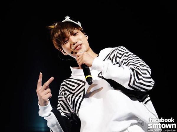Kai Tinggalkan Pesan Untuk Fans Agar Terbiasa dengan Perubahan yang Terjadi di EXO
