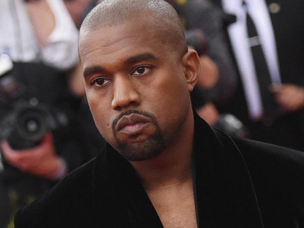 Kanye West Ungkap Ingin Terlibat Dalam Soundtrack Film 'Deadpool'!