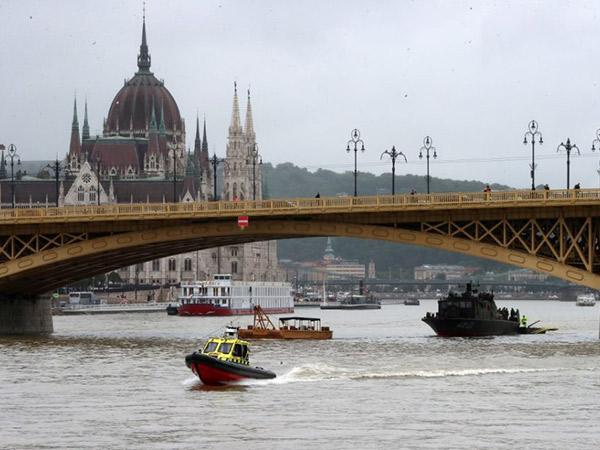 Kronologi Tenggelamnya Kapal Wisata Budapest yang Sebabkan 7 Tewas dan 19 Warga Korsel Hilang