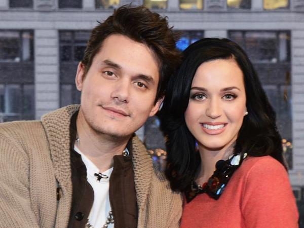 John Mayer Mati-matian Kejar Katy Perry Demi Bisa Balikan?