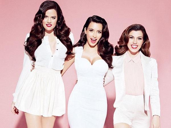 Diduga Langgar Kontrak, Keluarga Kardashians Dituntut 2,3 Triliun!