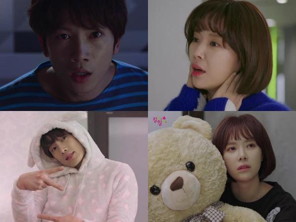 MBC 'Kill Me, Heal Me': Ketika Kepribadian  'Baik' Ji Sung Terancam Tak Bisa Kembali