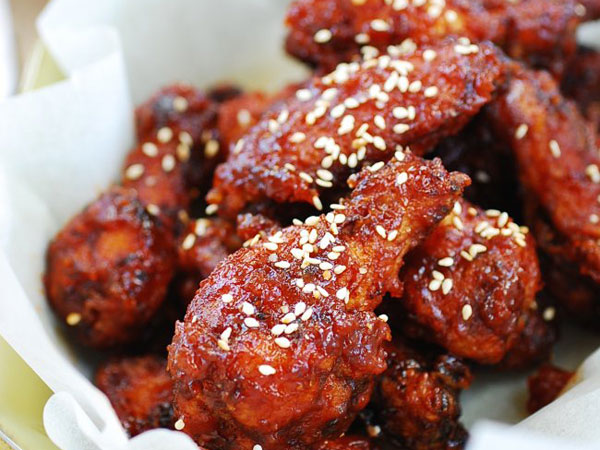 Yuk Buat Sendiri Chicken Wings a La Korea yang Jadi Favorit Ini!