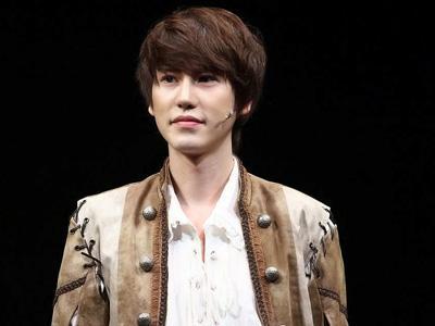 Kyuhyun Super Junior Jadi Aktor Musikal Terfavorit!