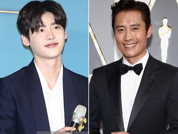 Laris Manis, Lee Jong Suk Juga Dapat Tawaran Bintangi Proyek Film Baru Lee Byung Hun!