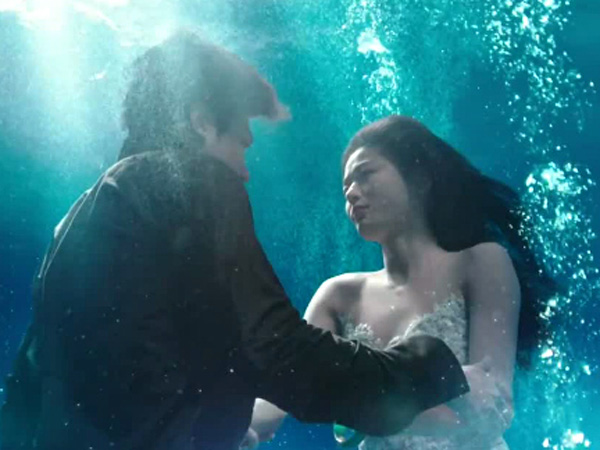 Yuk, Berkunjung ke Salah Satu Lokasi Syuting yang Cantik di Drama 'Legend of the Blue Sea'!