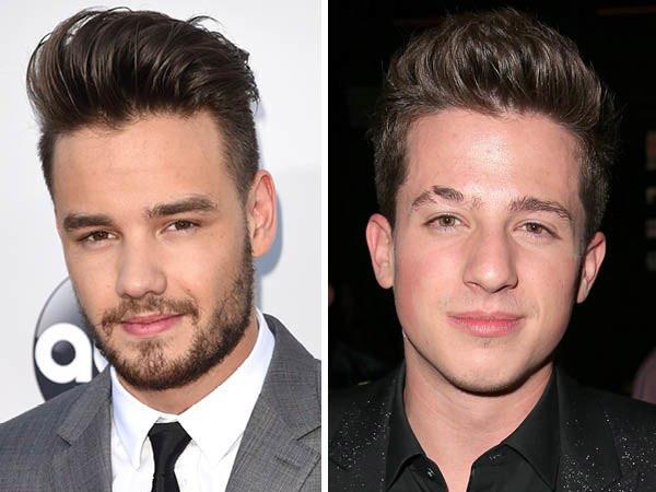 Liam Payne 'One Direction' Akan Kolaborasi dengan Charlie Puth?