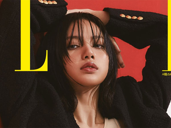 Lisa BLACKPINK Bicara Soal Kepribadian dan Peran di Industri Fashion