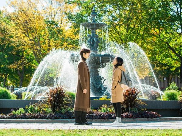Indah nan Romantis, Intip Lokasi Syuting 'Goblin' di Kanada yang Makin Diserbu Wisatawan