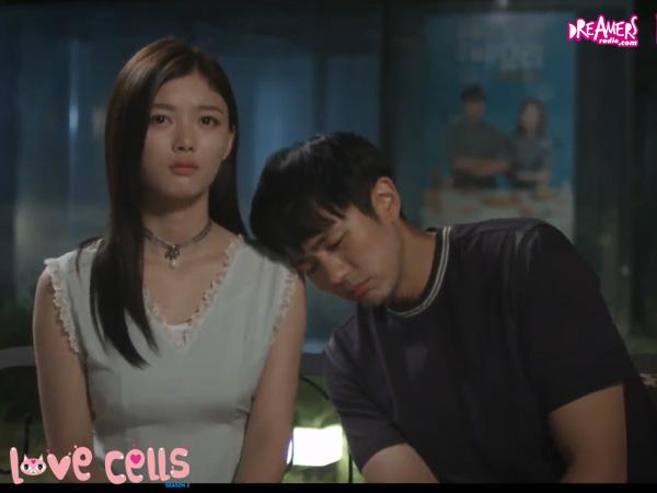 'Love Cells 2' Episode 10: Galau Ye Bom Setorkan Sel Cinta, Park Tae Joon Berkencan Lagi dengan Hye Ri