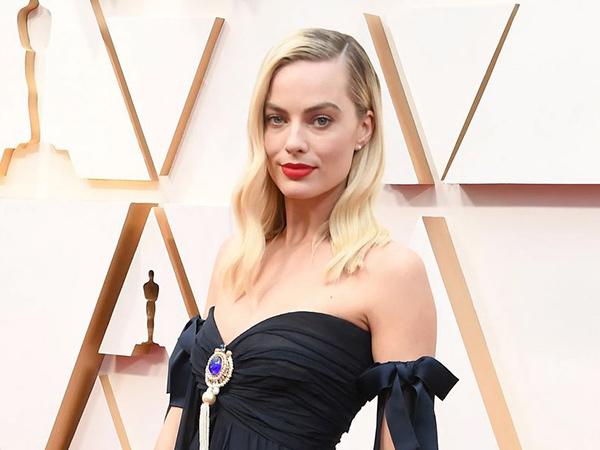 Gantikan Johnny Depp, Margot Robbie Bintangi 'Pirates of the Caribbean' versi Terbaru