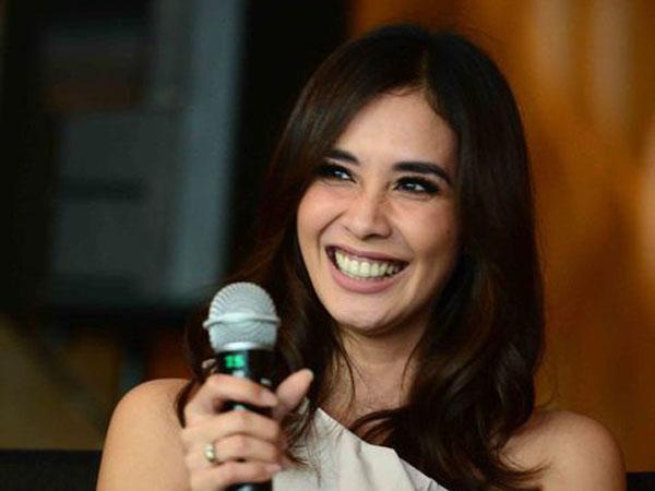 Beradu Akting dengan Suami di Film Sang Kakak, Ini Klarifikasi Marsha Timothy Soal KKN Film 'Wiro Sableng 212'