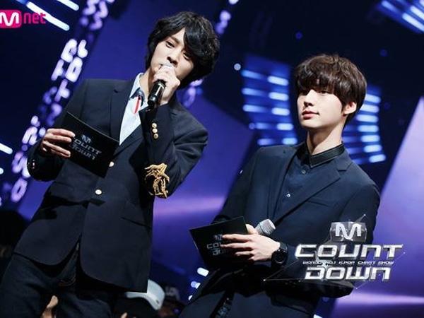 Rayakan 10 Tahun Tayang, 'M! Countdown' Siap Hadirkan EXO, Sistar, dan Idola Ternama Lainnya!
