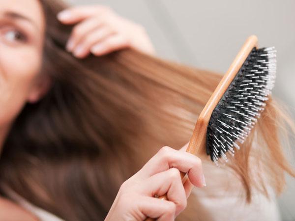 Anti Lepek dengan Jalani Deretan Tips Kebiasaan dan Perawatan Rambut Sederhana Ini