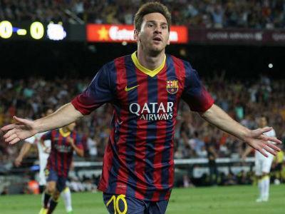 Wah, Dua Persen Pendukung Barcelona Ternyata Tidak Dukung Messi!