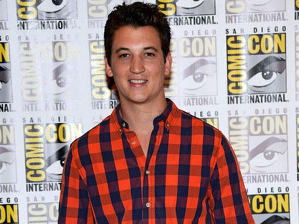 Cela Karakternya Sendiri, Hubungan Miles Teller 'Divergent' Dengan Studio Terancam?