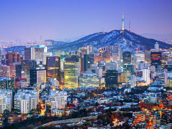 Korea Selatan Dinobatkan Jadi Negara Paling Inovatif di Dunia!