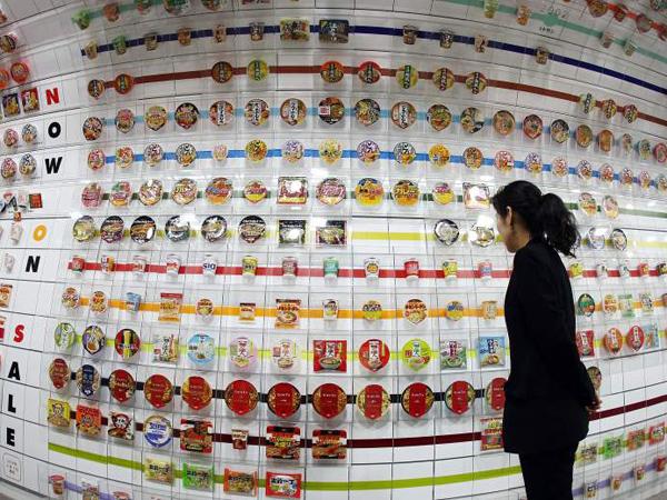 Pecinta Kuliner Wajib Kunjungi Museum Makanan Paling Unik Ini