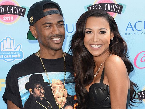 Sempat Dituduh Curi Jam Tangan Rolex Milik Naya Rivera 'Glee', Ini Kata Big Sean