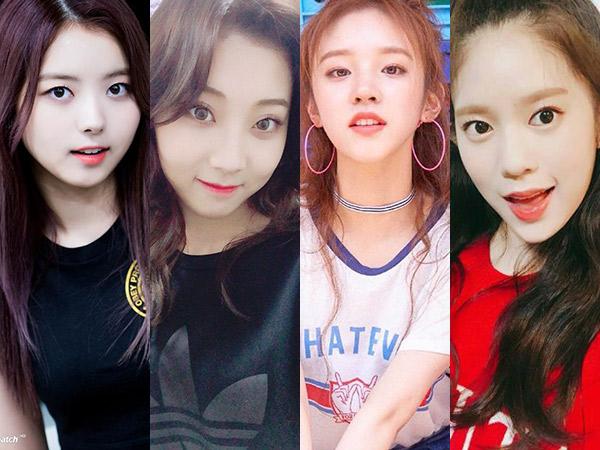 8 Member Girl Group Ini Siap Unjuk Kebolehan Senam Ritmik di ISAC 2018 Spesial  Chuseok