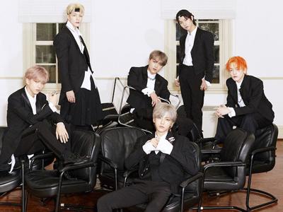NCT DREAM Siap Comeback Dengan Tampilan Yang Dewasa Dalam Foto Teaser 'Boom'