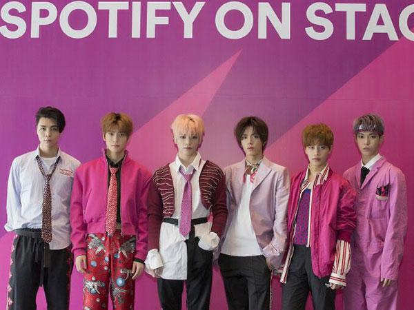 NCT 127 Bicara Soal Fans Hingga Hal Paling Menantang di Wawancara Eksklusif Bareng Dreamers.id