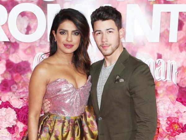 Menikah Dalam Waktu Singkat, Nick Jonas dan Priyanka Chopra Justru Tak Ingin Buru-Buru Punya Anak