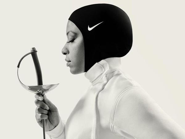 Nike Rilis Koleksi Hijab untuk Atlet Muslimah