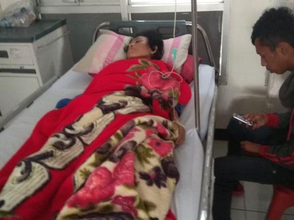 Terungkap Keanehan dari Hasil Medis Nining yang Hilang 1.5 Tahun Tenggelam di Pelabuhanratu
