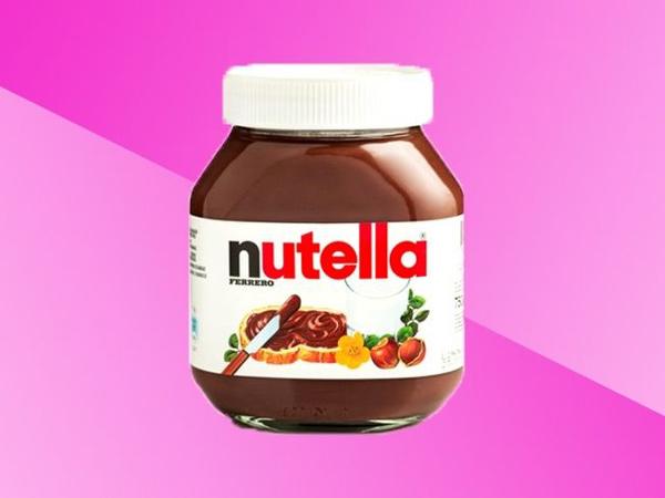 Nude-tella, Lipstik Unik Beraroma Nutella