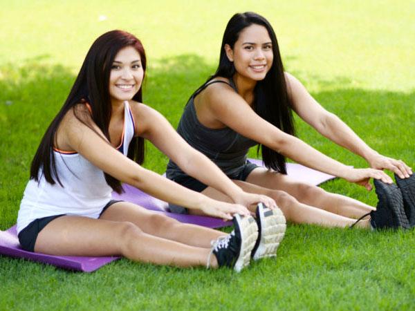 5 Keuntungan yang Didapat Jika Berolahraga Saat Menstruasi