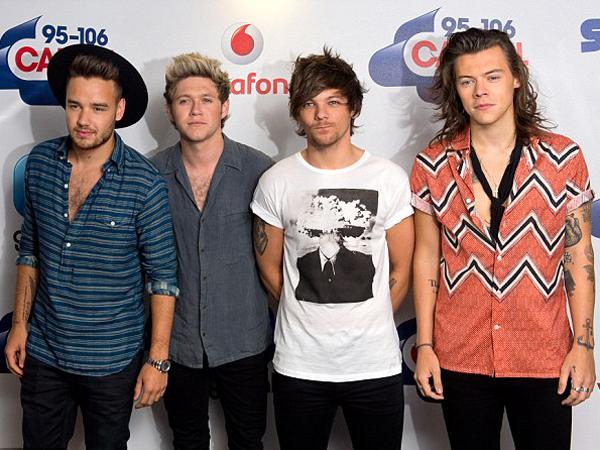 One Direction Siap Bocorkan Lagu Baru Dalam Waktu Dekat!