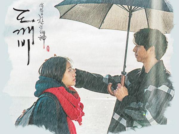 Karyanya Dituduh Hasil Plagiat, Ini Penjelasan Panjang Penulis OST Drama 'Goblin'