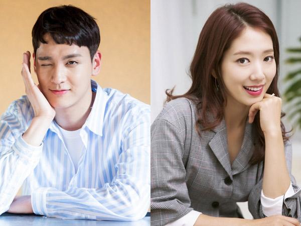 Choi Tae Joon dan Park Shin Hye Akhirnya Dikonfirmasi Pacaran!