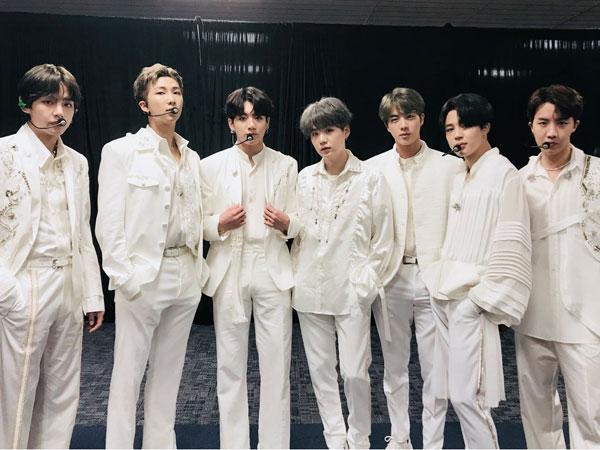 Diam-diam Sudah Laporkan Netizen yang Fitnah BTS, Big Hit: Tidak Ada Belas Kasihan