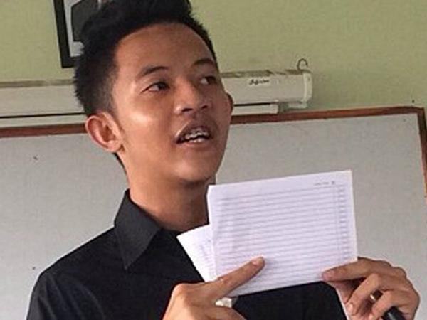 Ngaku Mahasiswa ITB, Pria Ini Jual CD Fisika Palsu ke Siswa SMA di Jakarta