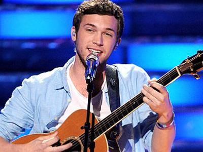 Juara American Idol Menjalani Operasi Batu Ginjal!