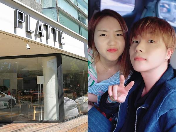 Hangout ke Kafe Milik Kakak Jinhwan iKON, Yuk!