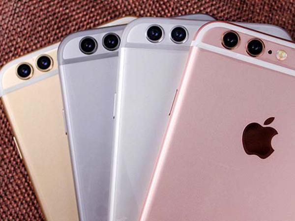 Rumor Terbaru Sebut iPhone 7 Plus Akan Dilengkapi Sistem Dual Camera!
