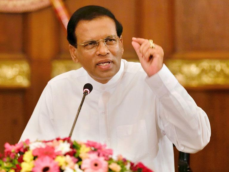 Presiden Sri Lanka Keluhkan Penyuguhan Kacang Tak Layak Makan Saat Naik Pesawat