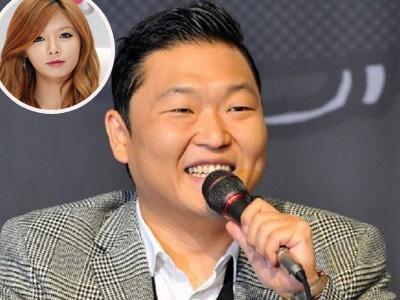 Psy: Salah Satu Label Rekaman Amerika Tertarik Pada HyunA